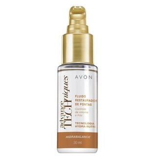 Hidrabalance Fluido Restaurador de Pontas 30ml [Advance Techniques - Avon]