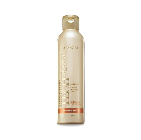 Shampoo Hidrabalance 400ml [Advance Techniques - Avon]