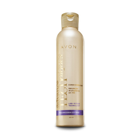 Condicionador Progressiva Extend 200ml [Advance Techniques - Avon]