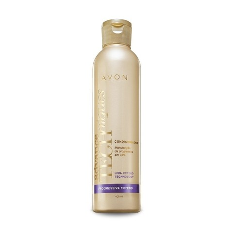 Condicionador Progressiva Extend 400ml [Advance Techniques - Avon]