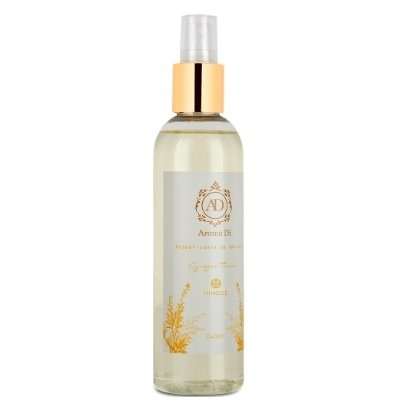 Aroma di Spray de Ambiente Ginger Flower 240ml [Hinode]