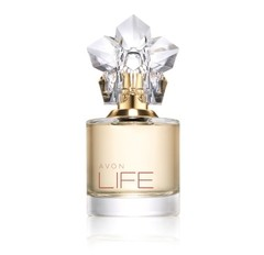Life For Her Deo Parfum Feminino 50ml [Avon]