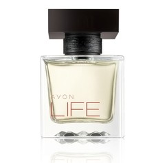 Life For Him Deo Parfum Masculino 75ml [Avon] - comprar online