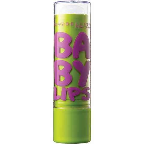 Hidratante Labial Baby Lips [Maybelline]