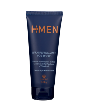 Balm Pós-Barba H-Men 100g [Hinode]