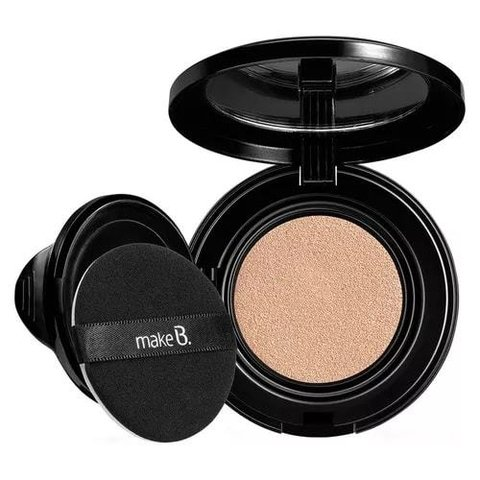 Base Beauty Cushion [Make B. - O Boticário]