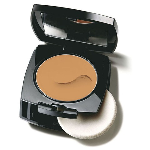 Base Compacta de Multipla Ação [True Color - Avon]