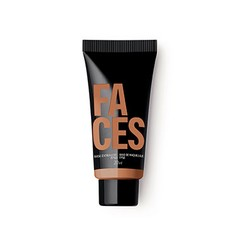 Base Extra Leve FPS 8 20ml [Faces - Natura]