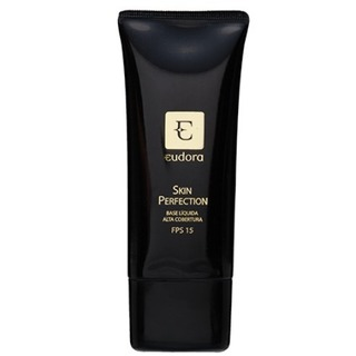 Base Liquida Alta Cobertura [Skin Perfection - Eudora]