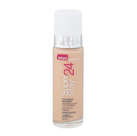 Base Líquida Super Stay [Maybelline]