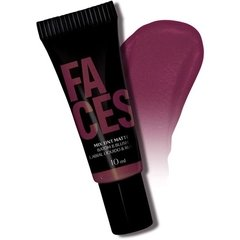 Batom & Blush Mix Tint Matte [Faces - Natura]