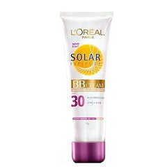 BB Cream Solar FPS 30 50ml [L'oréal Paris]