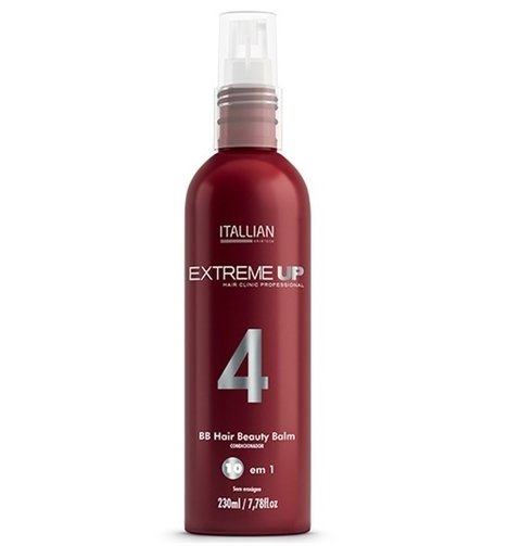 BB Hair Beauty Balm Extreme Up 4 230ml [Itallian]