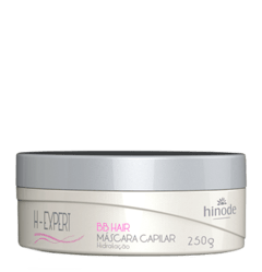 BB Hair Máscara de Brilho Intenso 250g [H-Expert - Hinode]