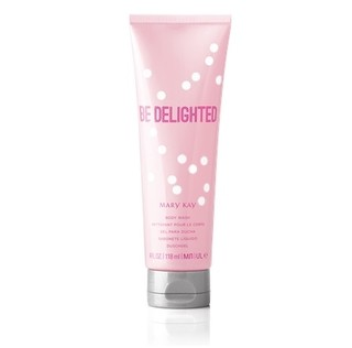 Sabonete Líquido Corporal Be Delighted 118ml [Mary Kay]