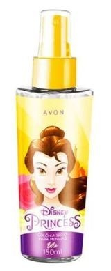 Bela Colônia Princesa Dream 150ml [Avon]