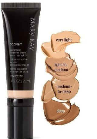 CC Cream Multibenefícios FPS 15 [Mary Kay] na internet