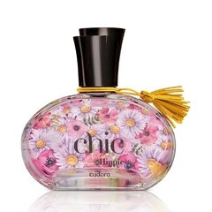 Colônia Desod. Chic Hippie 95ml