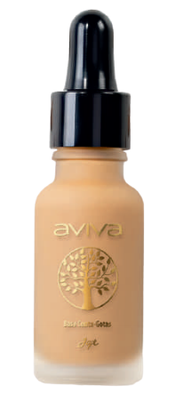 Base Conta-gotas 15 ml [Aviva - Jequiti]