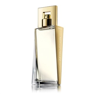 Attraction For Her Deo Parfum Feminino 50ml [Avon]