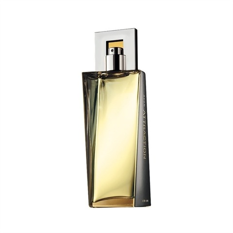 Attraction For Him Deo Parfum Masculino 50ml [Avon]