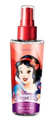 Branca de Neve Colônia Princesa Dream 150ml [Avon]