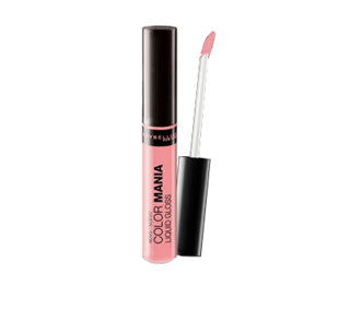 Gloss Color Mania [Maybelline] - Nécessaire Mix