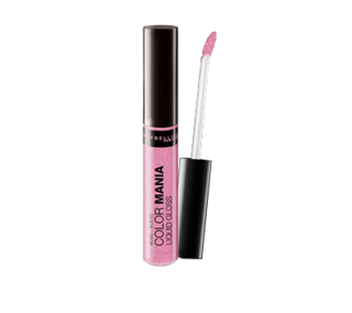 Gloss Color Mania [Maybelline] na internet