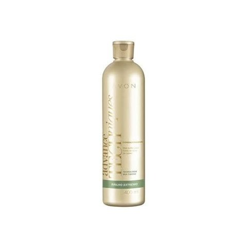 Condicionador Brilho Extremo 400ml [Advance Techniques - Avon]