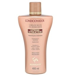 Condicionador Extreme Hydraction 400ml [Mahogany]