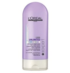 Condicionador Liss Unlimited 150ml [L'oréal Professionnel]