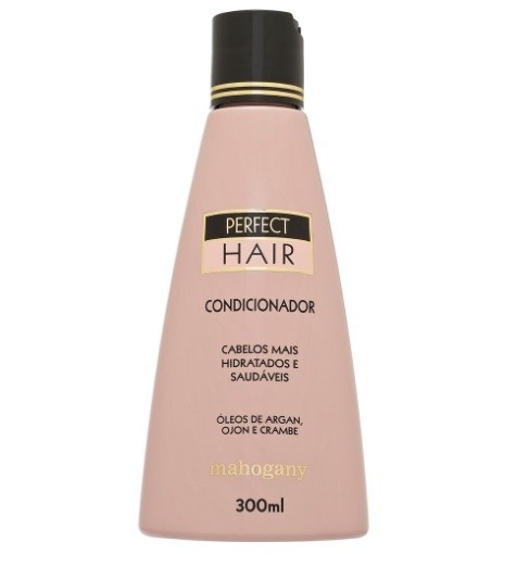 Condicionador Perfect Hair 300ml [Mahogany]