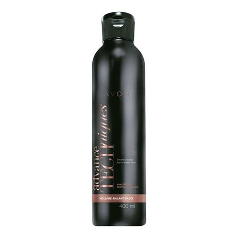 Condicionador Volume Balanceado 400ml [Advance Techniques - Avon]