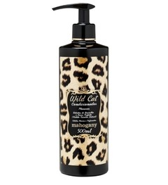 Condicionador Wild Cat 500ml [Mahogany]