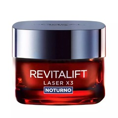 Creme Anti Idade Revitalift Laser X3 Noturno 50ml [L'oréal Paris]