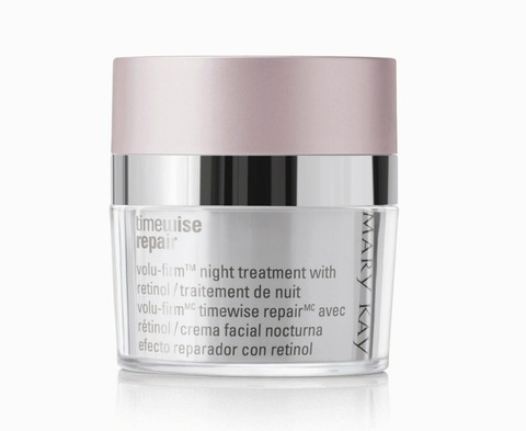 Creme Noturno Volu-Firm [TimeWise Repair - Mary Kay]