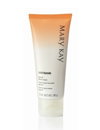 Creme para as Mãos Satin Hands [Mary Kay] na internet