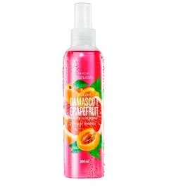 Spray Corporal Damasco e Grapefruit 200ml [Naturals - Avon]
