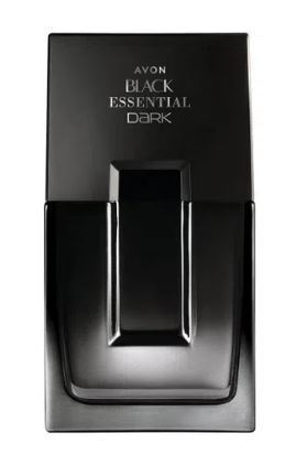 Black Essential Dark 100ml [Avon]