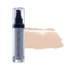 Light Skin Base Líquida 30ml [Dazzle - Hinode]