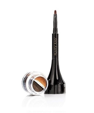 Delineador em Gel Duo - Dramatic Gold [Runway Bold - Mary Kay]