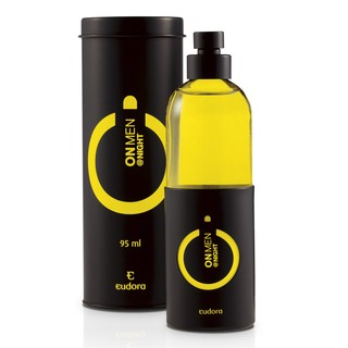 On Men @Night Deo Colônia Masculina 95ml [Eudora]