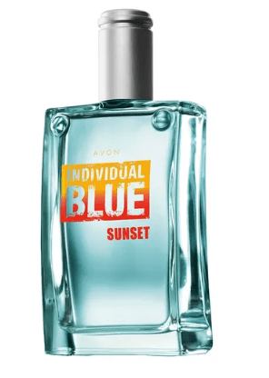Deo. Colônia Individual Blue Sunset 100ml [Avon]