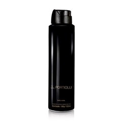 Desodorante Body Spray Aerossol Masculino Portiolli 150ml [Jequiti]