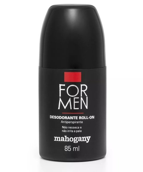 Desodorante Roll-On For Men 85ml [Mahogany] - comprar online