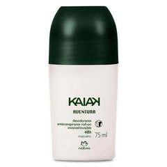 Desodorante Roll-on Kaiak Aventura Masculino 75ml [Natura]