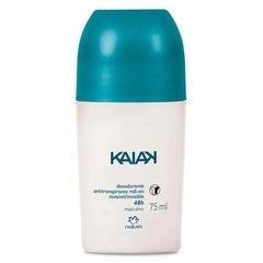 Desodorante Roll-on Kaiak Masculino 75ml [Natura]