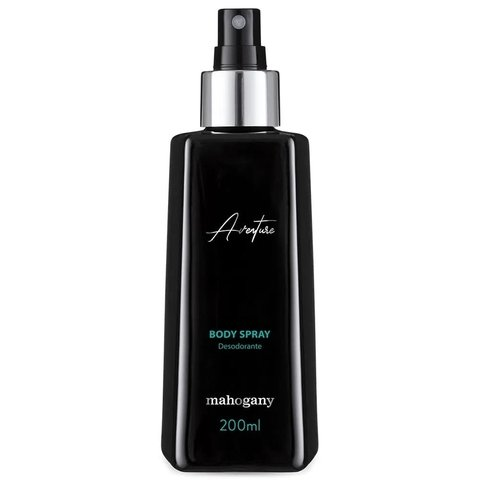 Desodorante Spray Aventure 200ml [Mahogany]