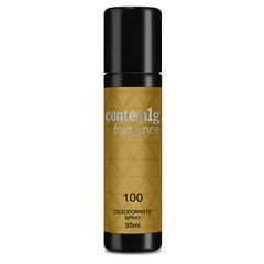 Fragrance 100 Desodorante Spray 95ml [Men - Contém 1g]