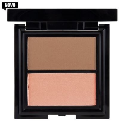 Duo Blush [Make Up - Contém 1g]